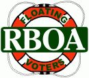 Floating Voter Ring logo